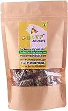 Leeve Dry Fruits Sugarfree Fig Chikki Anjir Sweet - 200 Gram (0.44 lbs)