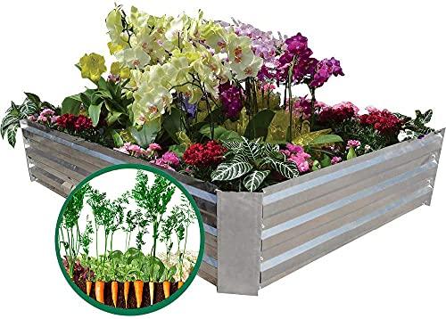 best raised garden bed