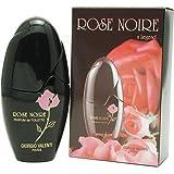 Rose Noire POUR FEMME par Giorgio Valenti - 100 ml Eau de Toilette Vaporisateur