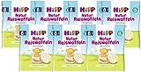 HiPP Kinder Reiswaffeln Bio, 7er Pack (7 x 35 g) -