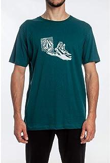 Camiseta Leaner Masculino Volcom