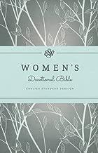 ESV Women's Devotional Bible (Green)