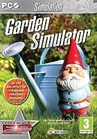 Garden Simulator (CD-ROM) [import anglais]