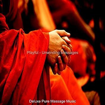Playful - Unwinding Massages