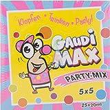 Gaudi-Max PARTY-MIX 16,8% Vol. 25x0,02l