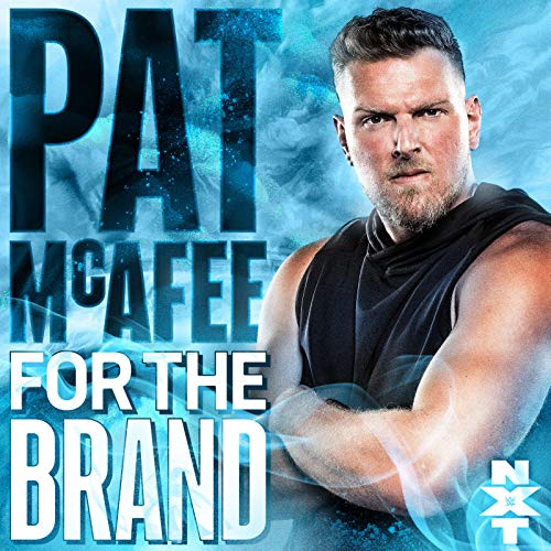 For The Brand (Pat McAfee)