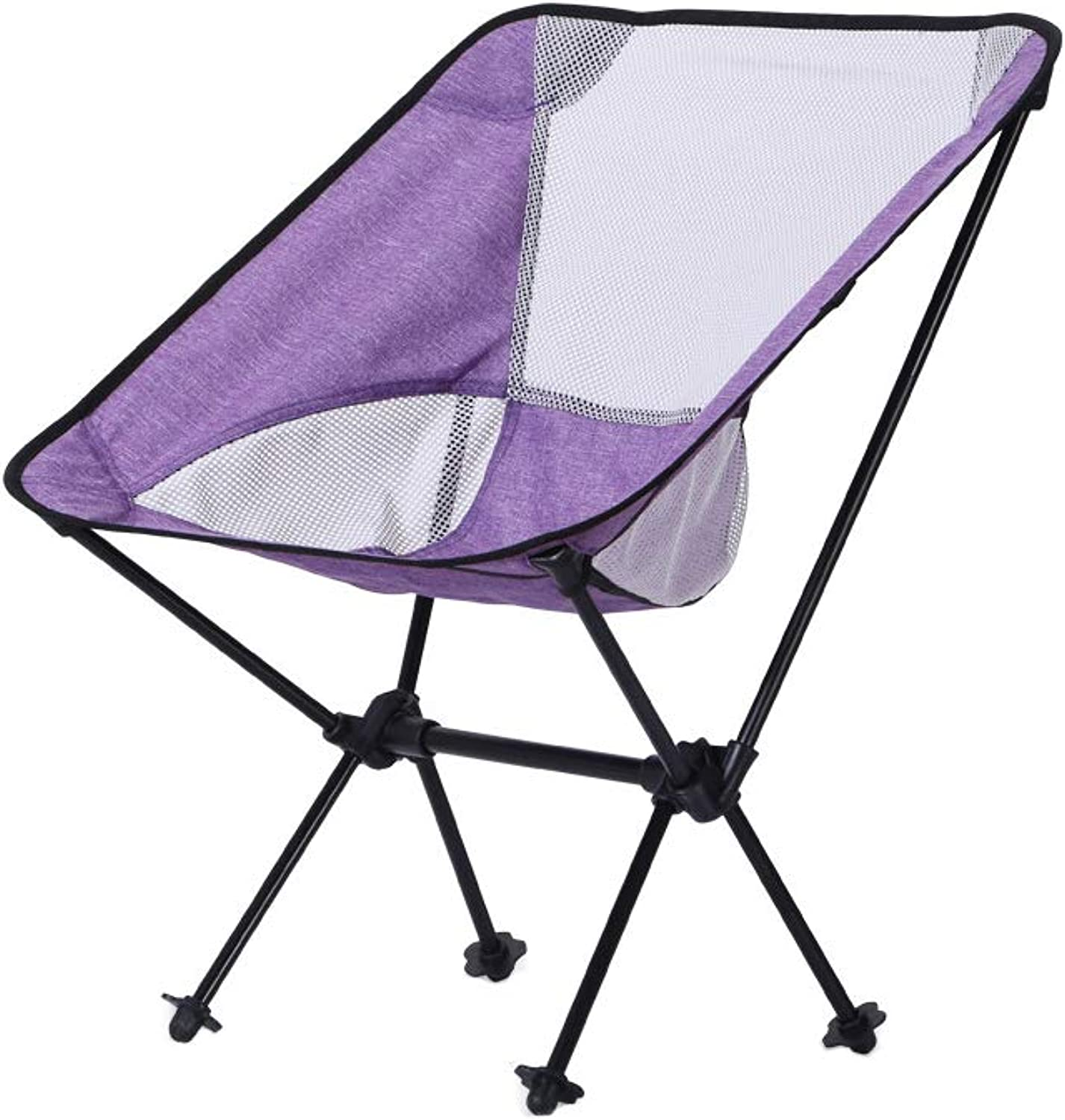 Camping Chair Lightweight Folding Chair with Carry Bag for Hiking Fishing Beach Chair