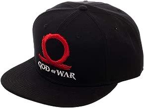 God of War 2nd Era Snapback Hat