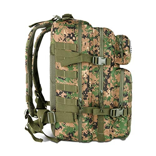 MEWAY 42L Military Tactical Backpack