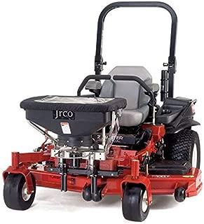 Best fertilizer spreader for zero turn mower Reviews