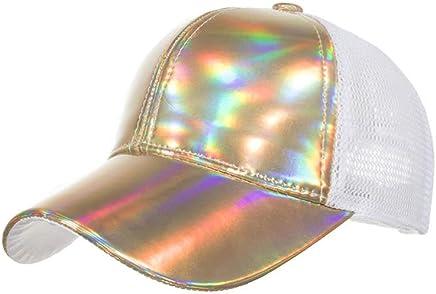 plus de photos cc285 90cd5 Amazon.fr : Or - Casquettes / Casquettes et bonnets : Sports ...