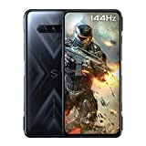 Black Shark 4 EU 8+128GB (Mirror Black)
