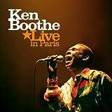 Songtexte von Ken Boothe - Live in Paris