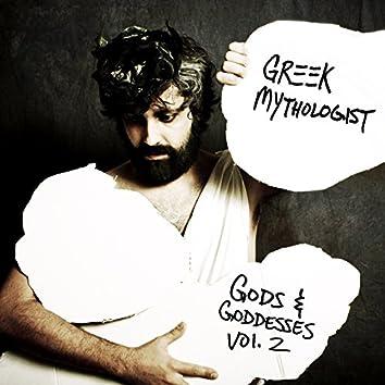 Gods & Goddesses, Vol. 2
