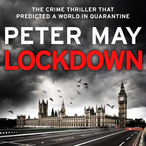 Couverture de Lockdown