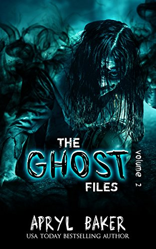 The Ghost Files 2 (English Edition)