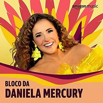 Bloco da Daniela Mercury