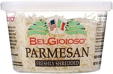 BelGioioso, Parmesan, Shredded, 5 oz