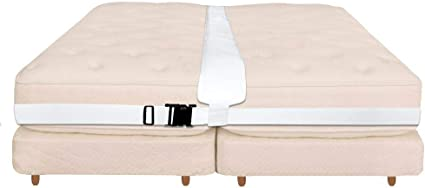 Wapern Ponte Letto Ponte Per Due Materassi Singoli Memory Foam Filler Pad Connettore Materasso Quickly Crea King Size Bed Bed Bridge Twin To King Converter Kit Amazon It Casa E Cucina