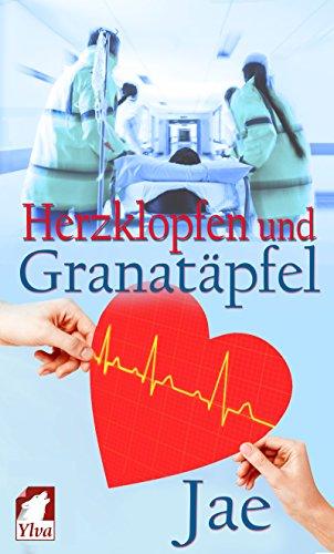 Herzklopfen und Granatäpfel