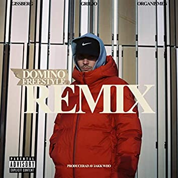 Domino Freestyle (Remix)