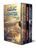 The Relic Hunter Box Set: Magitech Legacy Books 1 - 3 (Chris Fox Bundles)