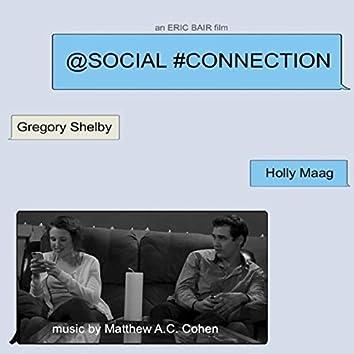 @Social #Connection (Original Motion Picture Soundtrack)