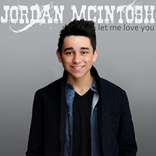 Jordan McIntosh