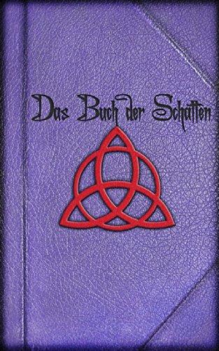 Das Buch der Schatten: Einblicke in ein echtes handgeschriebenes Hexenbuch
