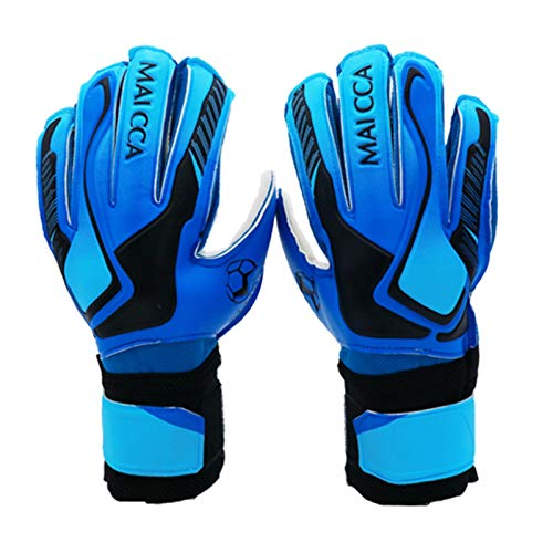 starter Handschuhe - Kind Torhüter Handschuhe Fußball Geschenk Kinder Jugendliche Torwart Torwart Handschuhe im Freien Fabulous Sport Handschuhe