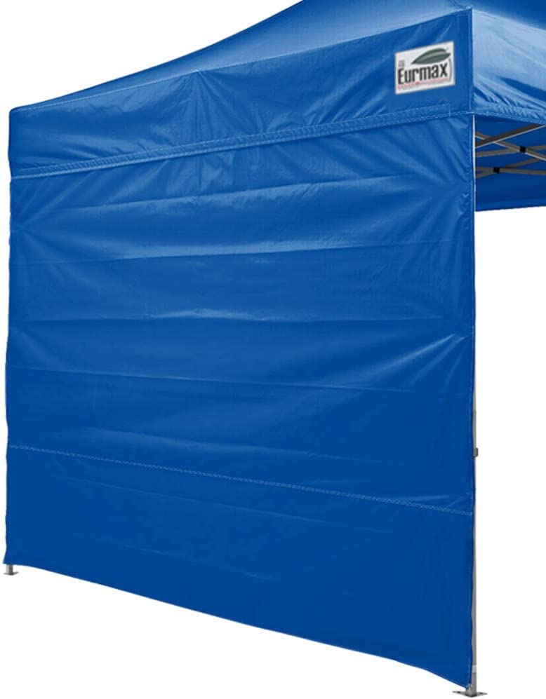 Eurmax Instant SunWall for 10x10 Ranking TOP13 Walls Pop Popular products up Canopy 10x1