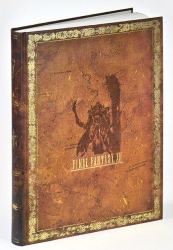 Final Fantasy XII (Lösungsbuch Limited Edition)