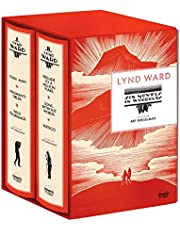 Lynd Ward: Six Novels in Woodcuts: A Library of America Boxed Set