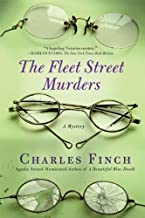 The Fleet Street Murders (Charles Lenox Mysteries Book 3)