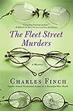 The Fleet Street Murders (Charles Lenox Mysteries Book 3) (English Edition)