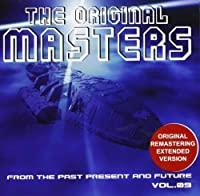 Original Masters 9: From The Past Present