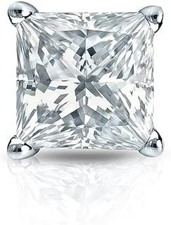 Best single stone princess cut diamond ring Reviews