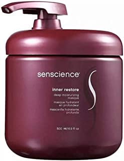 Senscience Inner Restore Deep Moisturizing Conditioner, 16.89 Ounce