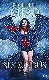 Succubus, Tome 4 - Succubus Heat