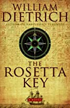 The Rosetta Key: An Ethan Gage Adventure (Ethan Gage Adventures Book 2)
