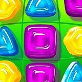 Gummy Drop! Juego de Puzzle
