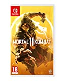 Mortal Kombat 11 - Nintendo Switch [Importación inglesa]