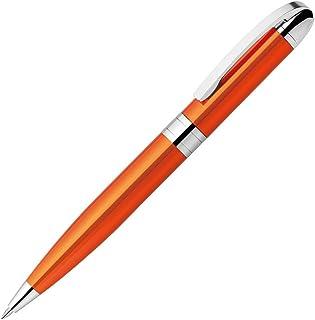 ゼブラ 油性ボールペン フォルティアVC 0.7mm オレンジ BA93-OR