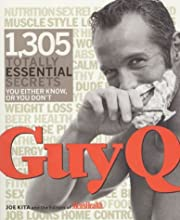 Guy Q: 1,305 Totally Essential Secrets You Either Know, or You Don