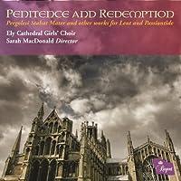 Penitence Redemption: Pergolesi Stabat Mater & Oth