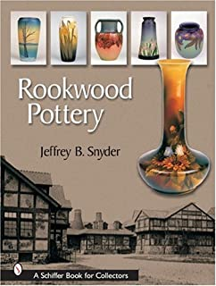 Best rookwood pottery catalog Reviews