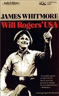 will rogers audio