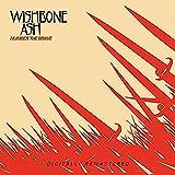 Wishbone Ash: Number the Brave (Audio CD)