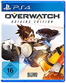 Activision PS4 Overwatch-Origins Edition by ACTIVISION