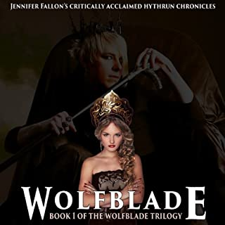 Wolfblade cover art